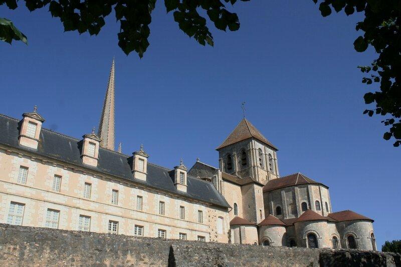 Saint Savin 035
