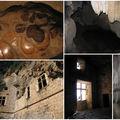 Dans les grottes de villecroze 16/04/06