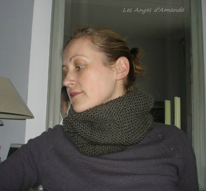snood taillis