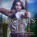 Archer's sin ❉❉❉ amy raby