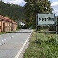 Mayerling : entrée du village