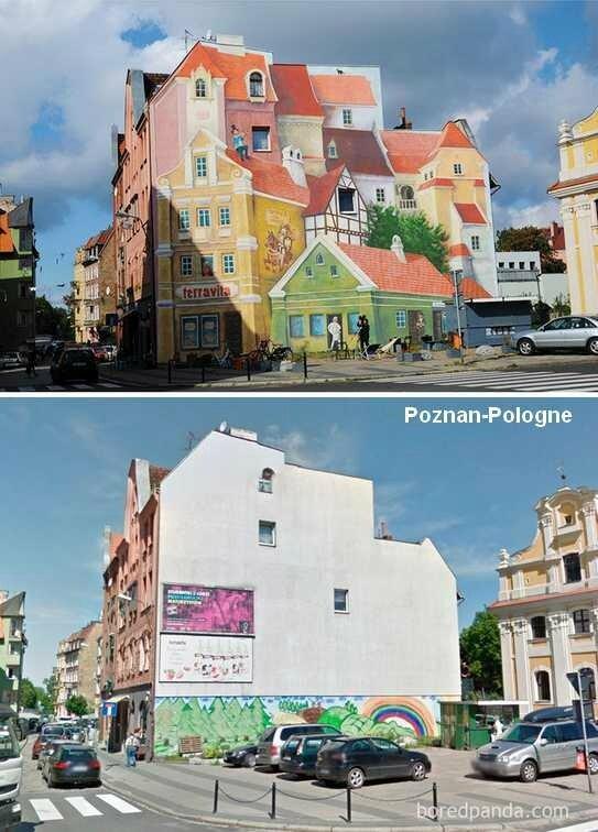 Poznan-Pologne