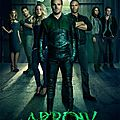 Arrow- saison 2