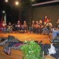 Inter-atelier de novembre à sebazac(un grand
