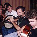 Boeuf musical