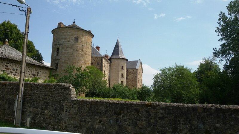 Château du Villard 2