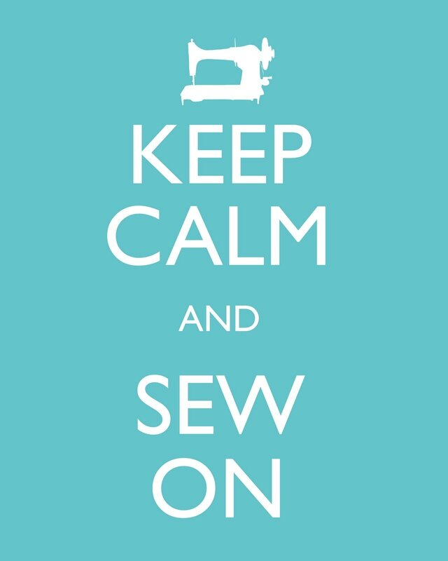 Keep Calm Sew copy