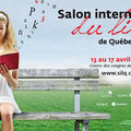 Salon international du livre de Qubec 2011