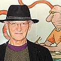 Adieu Mr GIR ! So long Mister MOEBIUS !