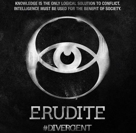 Erudite Divergent Movie