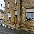 Chasse-Roues Rue de Margny