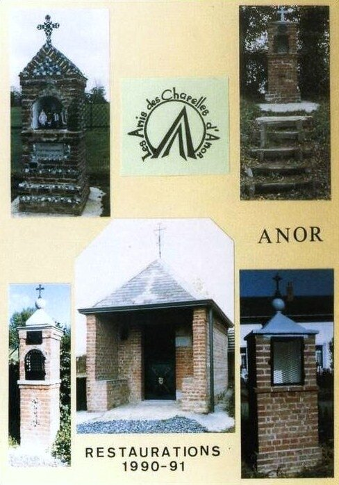 ANOR-Chapelles