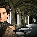 Mortal Instruments movie Alec Lightwood