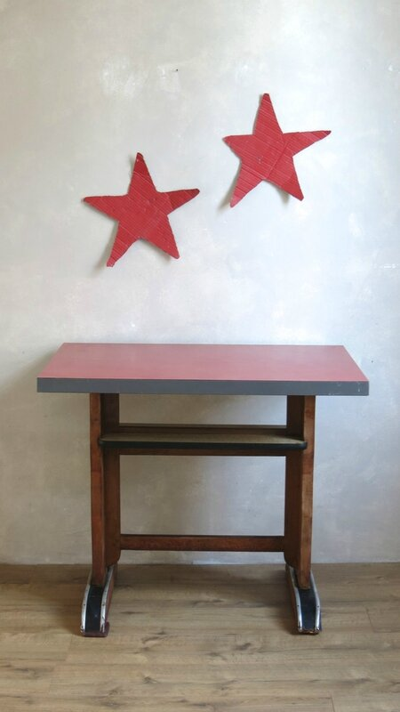 Table bistrot formica 6