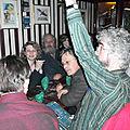 LNF Après le débat sur l'agenda 21 au restaurant