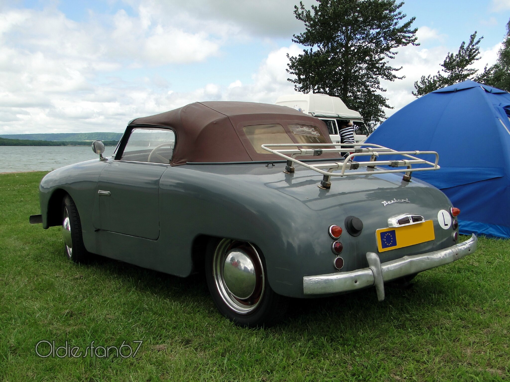 panhard dyna junior 1952 1956 oldiesfan67 mon blog auto. Black Bedroom Furniture Sets. Home Design Ideas