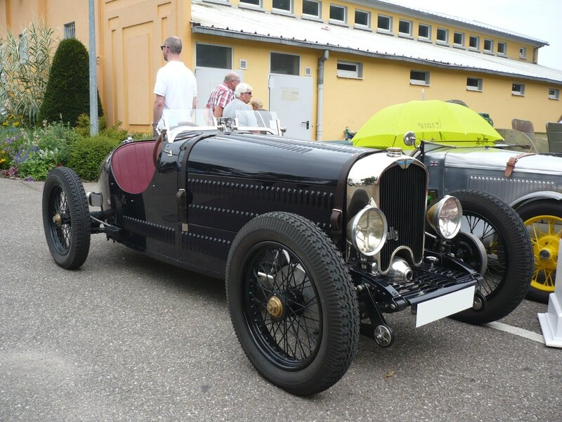 RALLY ABC cyclecar Entzheim (1)