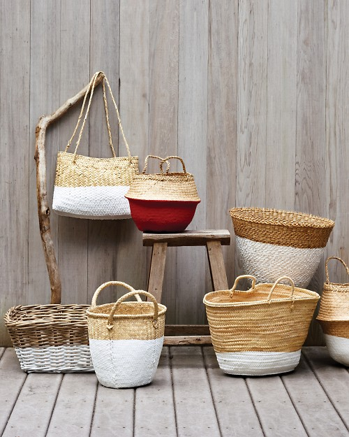 basket DIY