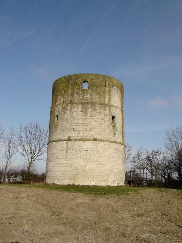 moulin d'inglinghem(norbécourt) (62)