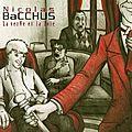 Entretien avec un pilier de la chanson : nicolas bacchus