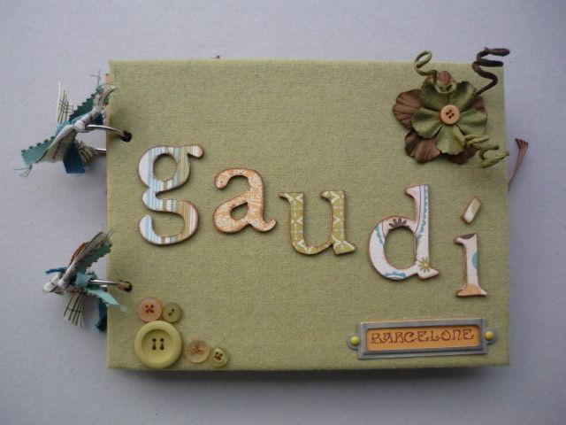 Mini Gaudi