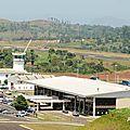 Le dispositif sécuritaire renforcé dans les aéroports secondaires