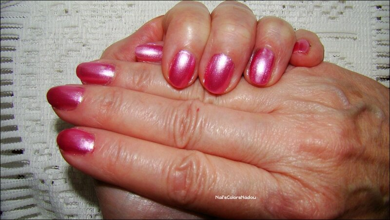 vernis Too Love 5