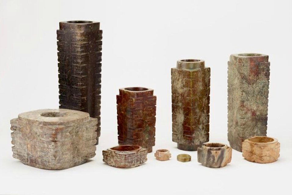 Online catalog of objects from Stone Age to Han Dynasty launches