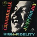 Cannonball Adderley - 1958 - Jump For Joy (Mercury)