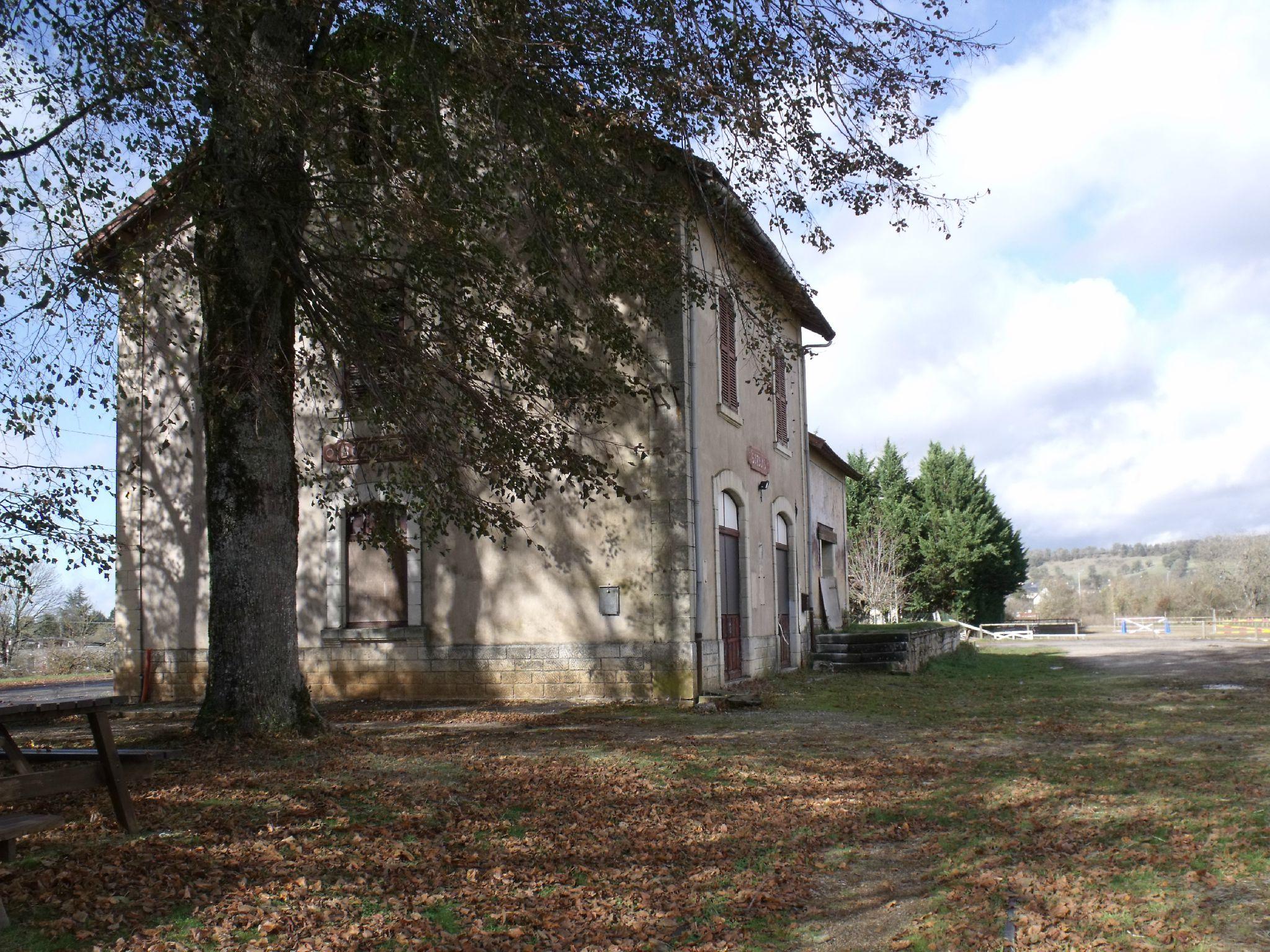 Bozouls (Aveyron - 12) 3