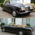 BENTLEY - Continental Convertible - 1977
