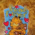 garfield forever friends de dimensions