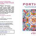 Portique n°81