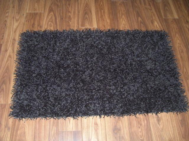 tapis alinea yeti 70x120 20 photo de photos objets appart les bonnes affaires. Black Bedroom Furniture Sets. Home Design Ideas