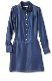 robe-veste