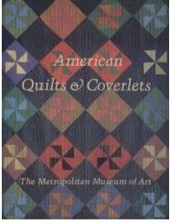 american quilt and coverlet
