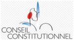 logo conseil constitutionnel