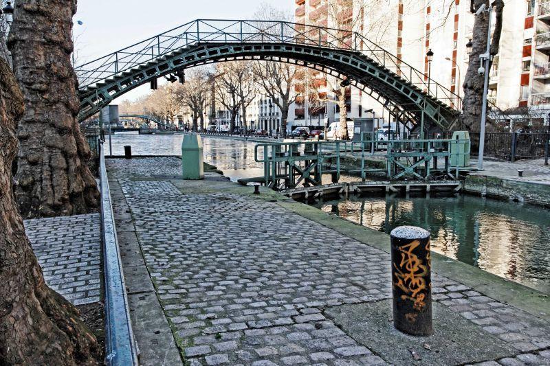 Canal Saint-Martin (15)