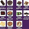 Venez gagner vos chocolats pour noël ! c'est sur le blog .