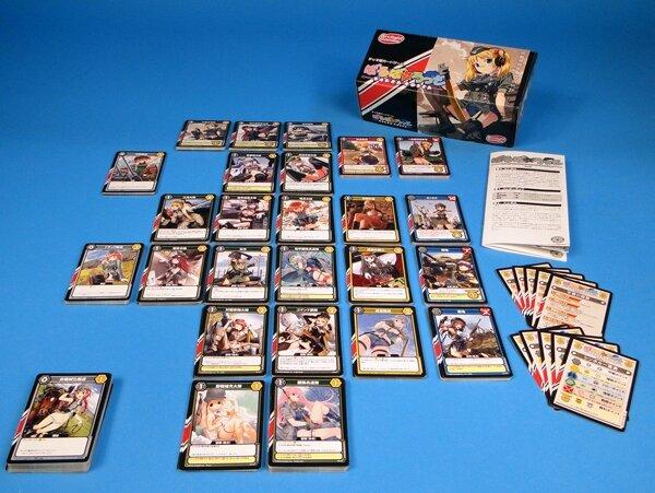 Boutique jeux de société - Pontivy - morbihan - ludis factory - Barbarossa