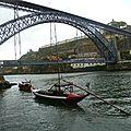 Porto, le DOURO