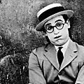 A la tv - harold lloyd, l'intrépide génie comique d'hollywood