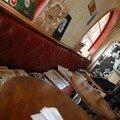EXPO AVRIL 2008 @Bar LAPEBIE La Rochelle HELBAN ET SES ARTISTES