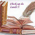 Check-up du lundi 03 novembre 2014