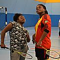 Badminton 15 novembre