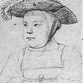 Henry VIII, enfant