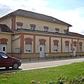 Fontoy (Moselle) côté cour