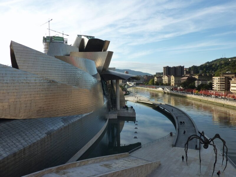 Bilbao 2009