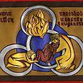 La trinité celte