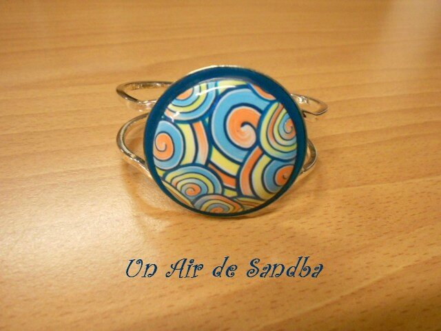 Bracelet Remolino